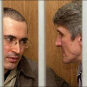 Documentary Cyril Tuschy «Khodorkovsky»
